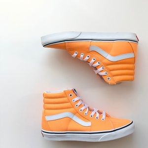 [ nib ] Vans Sk8-Hi Sneakers